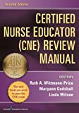 img - for Certified Nurse Educator (CNE) Review Manual, Second Edition book / textbook / text book