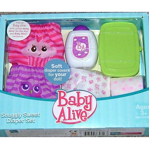 Baby Alive Diapers Deals On 1001 Blocks