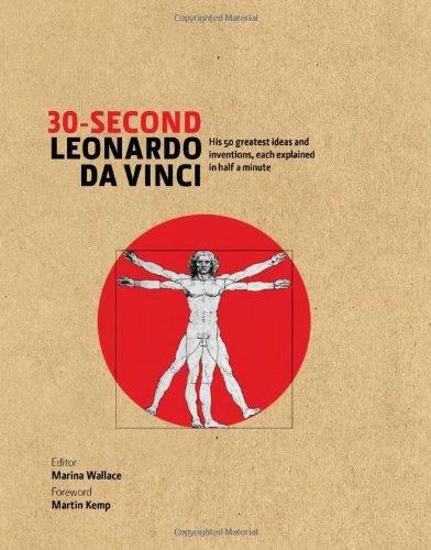 Da Vinci Collection front-218179