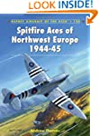 Spitfire Aces of Northwest Europe