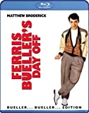Image de Ferris Bueller's Day Off (Bueller...Bueller...Edition) [Blu-ray]