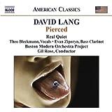 David Lang: Pierced