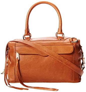 Rebecca Minkoff Mab Mini H004I01C Tote,Almond,One Size