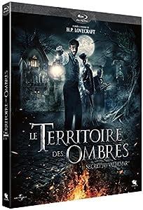 Le Territoire des Ombres : Le secret des Valdemar [Blu-ray]