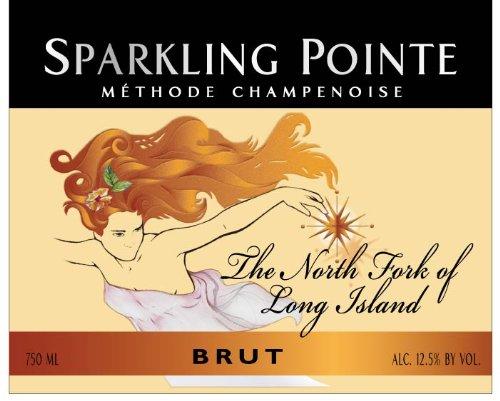 2011 Sparkling Pointe Brut 750 Ml