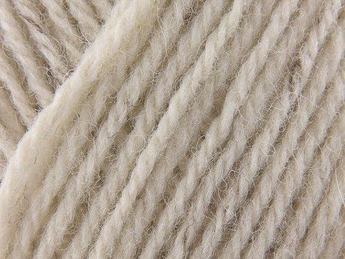 Patons wool blend aran - natural flame (00080)