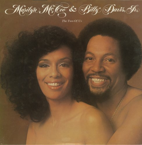 Marilyn McCoo & Billy Davis Jr. - The Two Of Us (Expanded Edition)