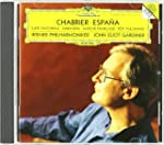 CHABRIER: WORKS FOR ORCHES