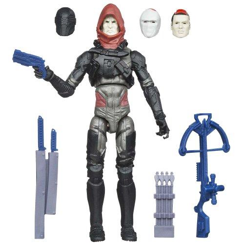 G.I. Joe Retaliation - Zartan Figure