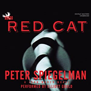Red Cat: A John March Novel | [Peter Spiegelman]