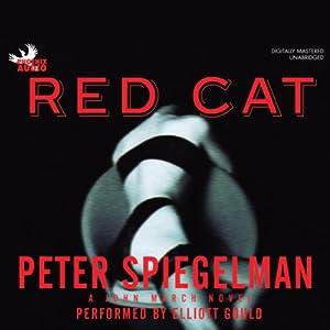 Red Cat Audiobook