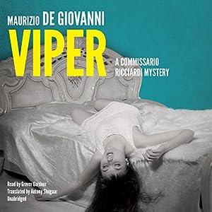 Viper Audiobook