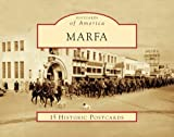 img - for Marfa 15 Historic Pcs, TX (POA) (Postcards of America) book / textbook / text book