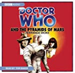 Doctor Who and the Pyramids of Mars:...