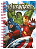 Anker Avengers A5 Hard Cover Pad