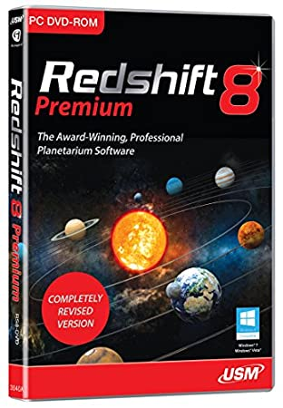 Redshift 8 Premium (PC)