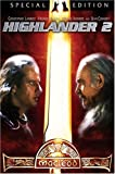 Highlander 2 (Special Edition) [2004] [DVD] [Region 1] [US Import] [NTSC]