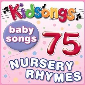 Baby Nursery Songs