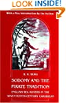 Sodomy and the Pirate Tradition: Engl...