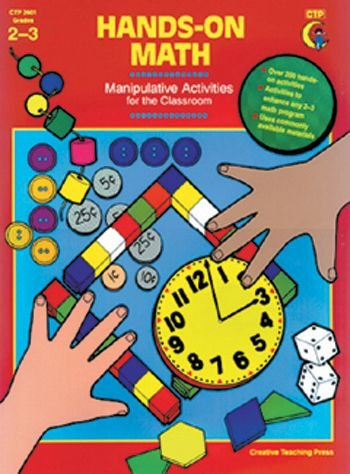 Hands-on Math Gr 2-3 - 1