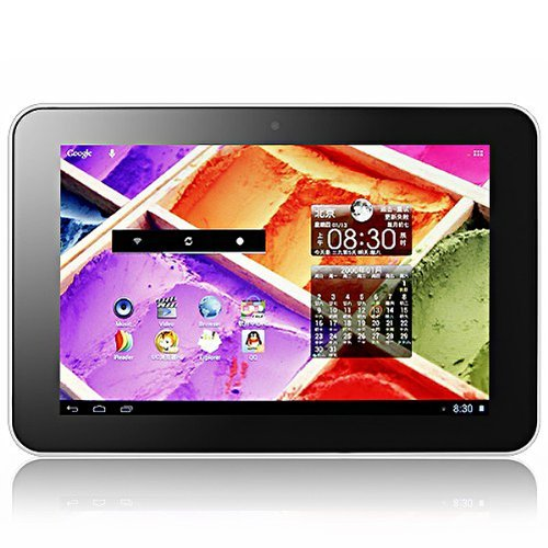 Ployer Momo7 Talent - 7 Zoll Tablet PC - 1280*800 IPS HD - Android 4.1 Jelly Bean - Dual Core 1.5G - 1G RAM- 16G Storage - HDMI - Camera