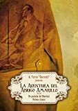 img - for La Aventura del Abrigo Amarillo: Un pastiche cl sico de Sherlock Holmes (Spanish Edition) book / textbook / text book