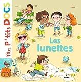 vignette de 'Les Lunettes (Stéphanie Ledu)'