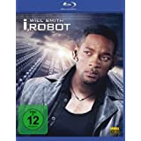 "I, Robot [Blu-ray]von ""Will Smith"""