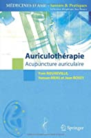 Auriculotherapie. : Acupuncture auriculaire