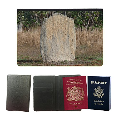 muster-pu-passdecke-inhaber-m00134180-termiten-nest-natur-insekten-universal-passport-leather-cover