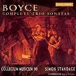 Trio Sonatas Nos. 1-12