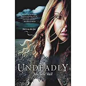 Undeadly Audiobook