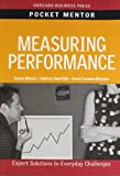 Measuring Performance (Pocket Mentor)