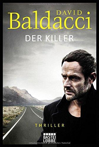 Baldacci, David: Der Killer