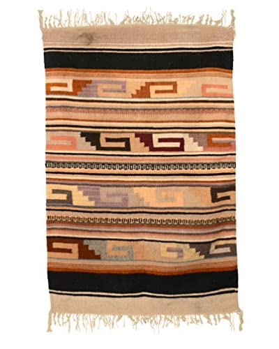 Uptown Down Previously Owned Southwest-Style Area Rug