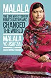 Malala: The Girl Who Stood Up for Education and Changed the World (English Edition)