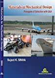 img - for Engineering Materials in Mechanical Design - Principles of Selection with Q & A book / textbook / text book