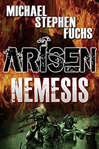 Arisen : Nemesis by Michael Stephen Fuchs ebook deal