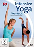 Intensive Yoga Workout title=