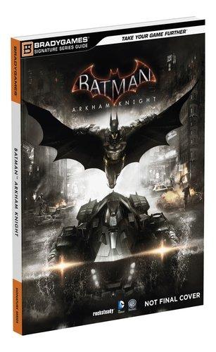 Vgblogger. Com | batman: arkham city.