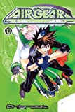 Air Gear, Volume 10