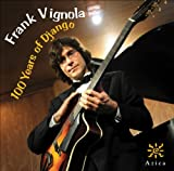 Troubland Bolero - Frank Vignola