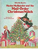 img - for Hector McSnector and the Mail-Order Christmas Witch book / textbook / text book