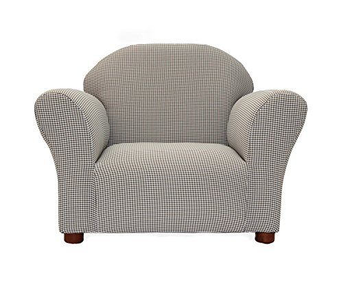 fantasy-furniture-roundy-chair-gingham-brown-by-fantasy-furniture