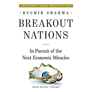 Breakout Nations Audiobook