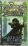 John Flanagan Ranger's Apprentice 4: Oakleaf Bearers