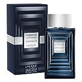 Lalique Hommage à l'homme Voyageur Eau de Toilette Spray 50 ml