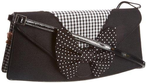 Irregular Choice Women's Lola Clutch Bag