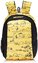 Wildcraft Scoot LD Polyester Yellow Kids Casual Backpack (8903338018780)
