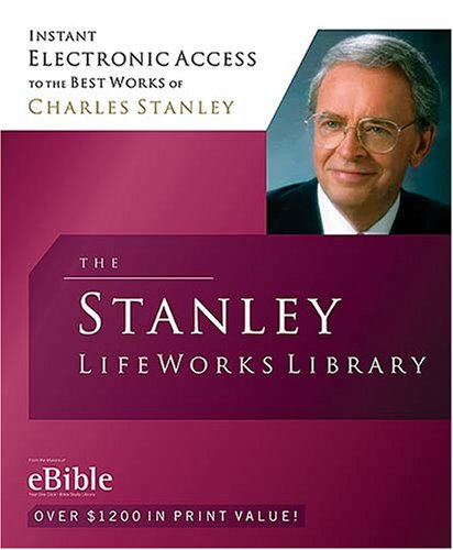 The Stanley LifeWorks Library